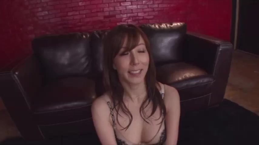 Japan milf swallow lot of piss