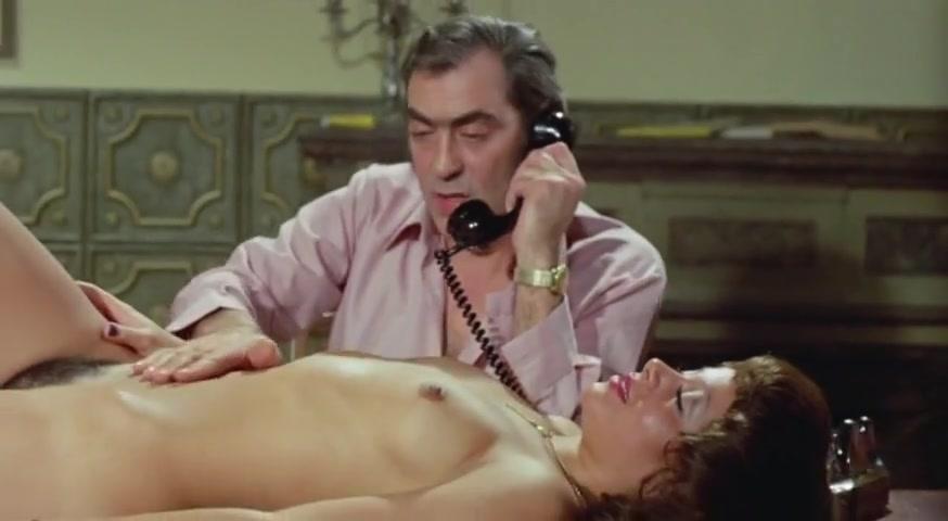 Hostess in Heat (1973) bdsm library title object object