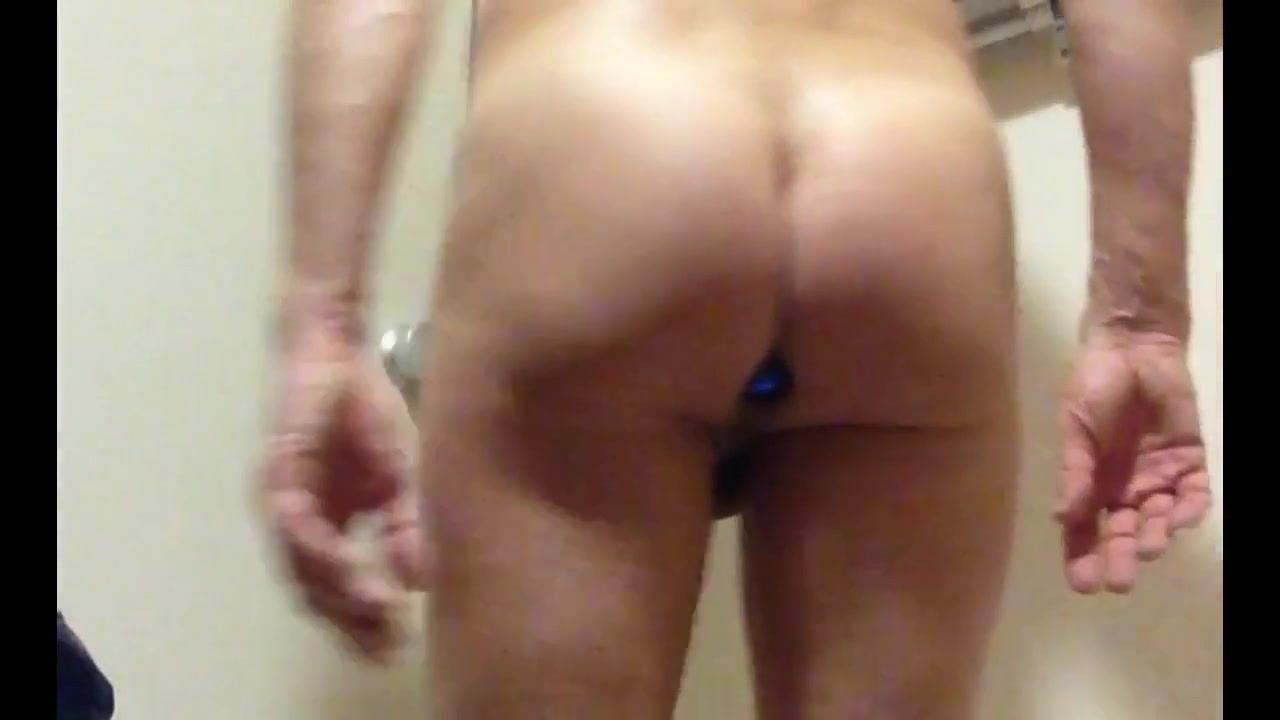 Nice ass and cock in changing room with piercings Escort service Bielefeld
