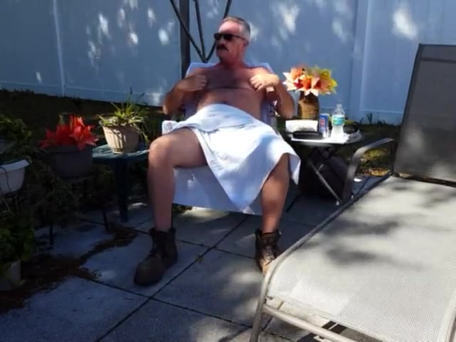 Summer wanker (sugar daddy) Hot babs nude