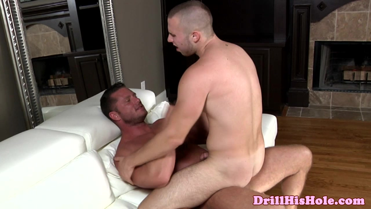 Well built hunk is jumping on dick One Bhai Aur Two Bhan