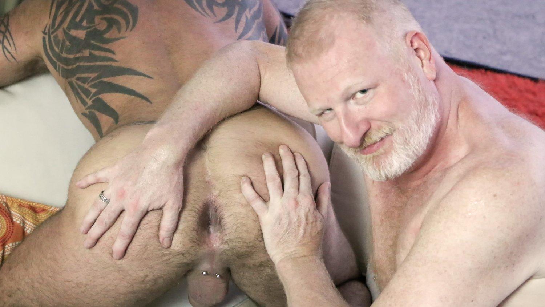 Rusty McMann and Marc Angelo - BearFilms helen mirren nude gallery