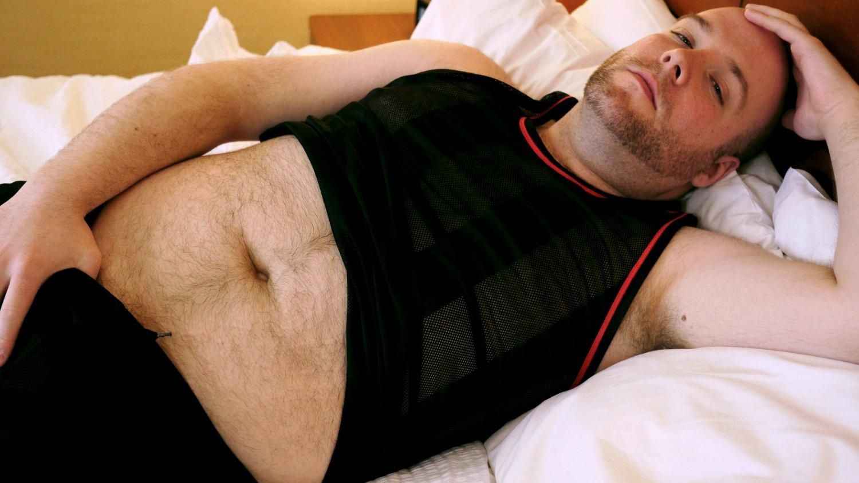 Big Mark - BearFilms Nude big tits lesbian milfs