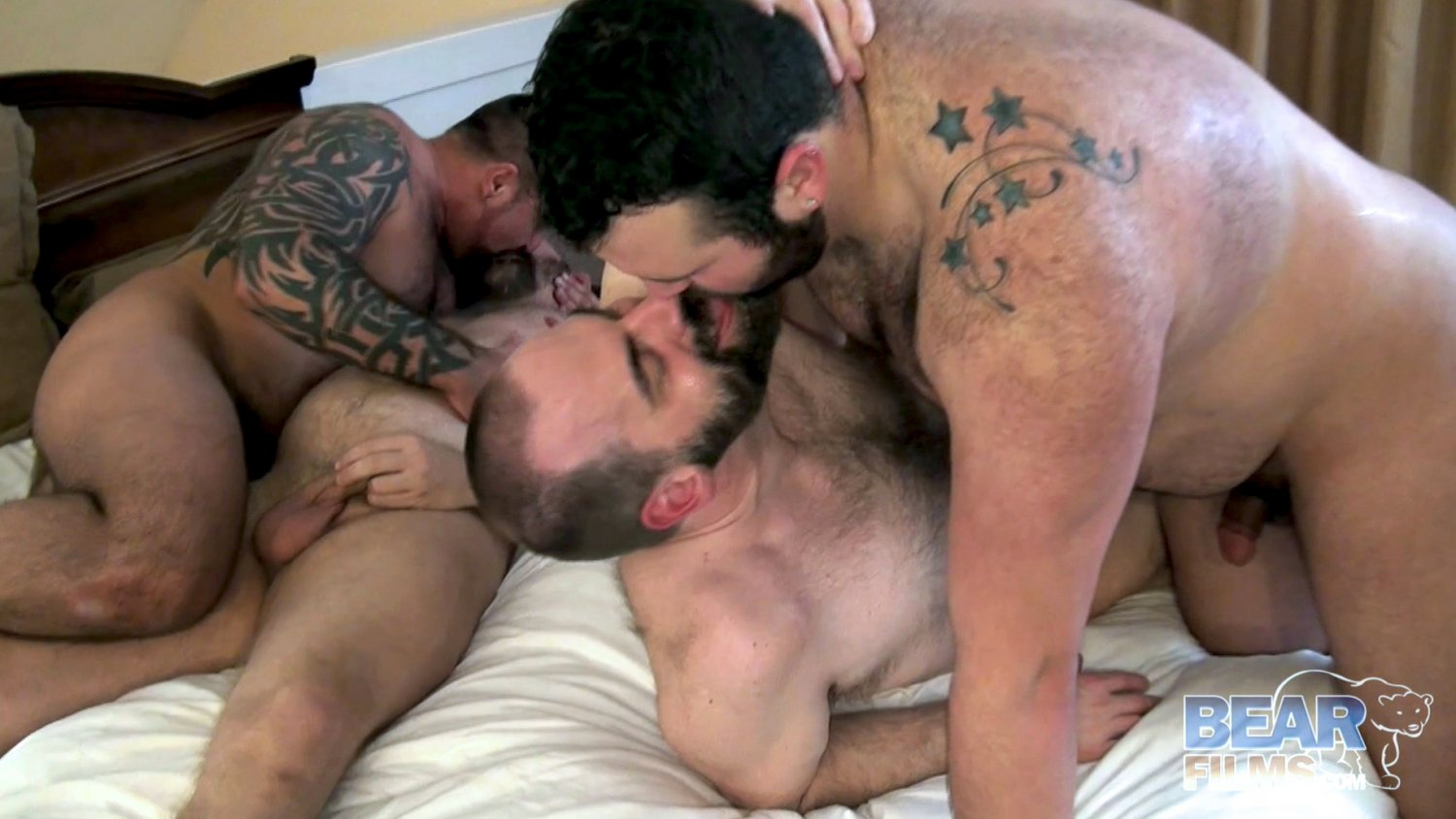 Bear Run Bear Romp - BearFilms Caucasian tangowire dating only one guy kobayashi issa images