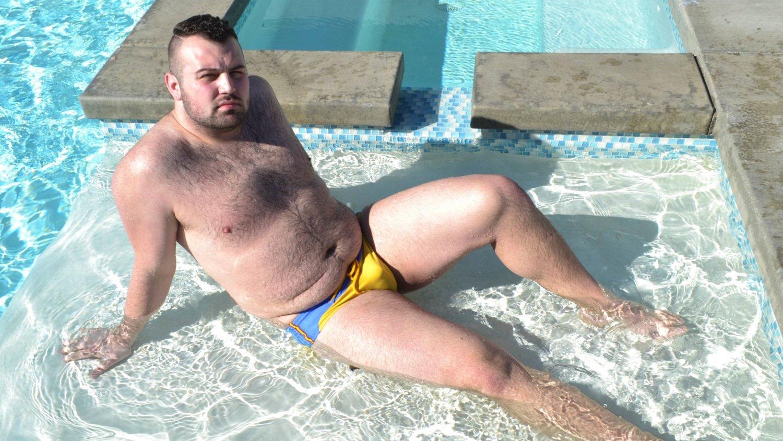 Rex Blue - BearFilms Best gay bars in new york