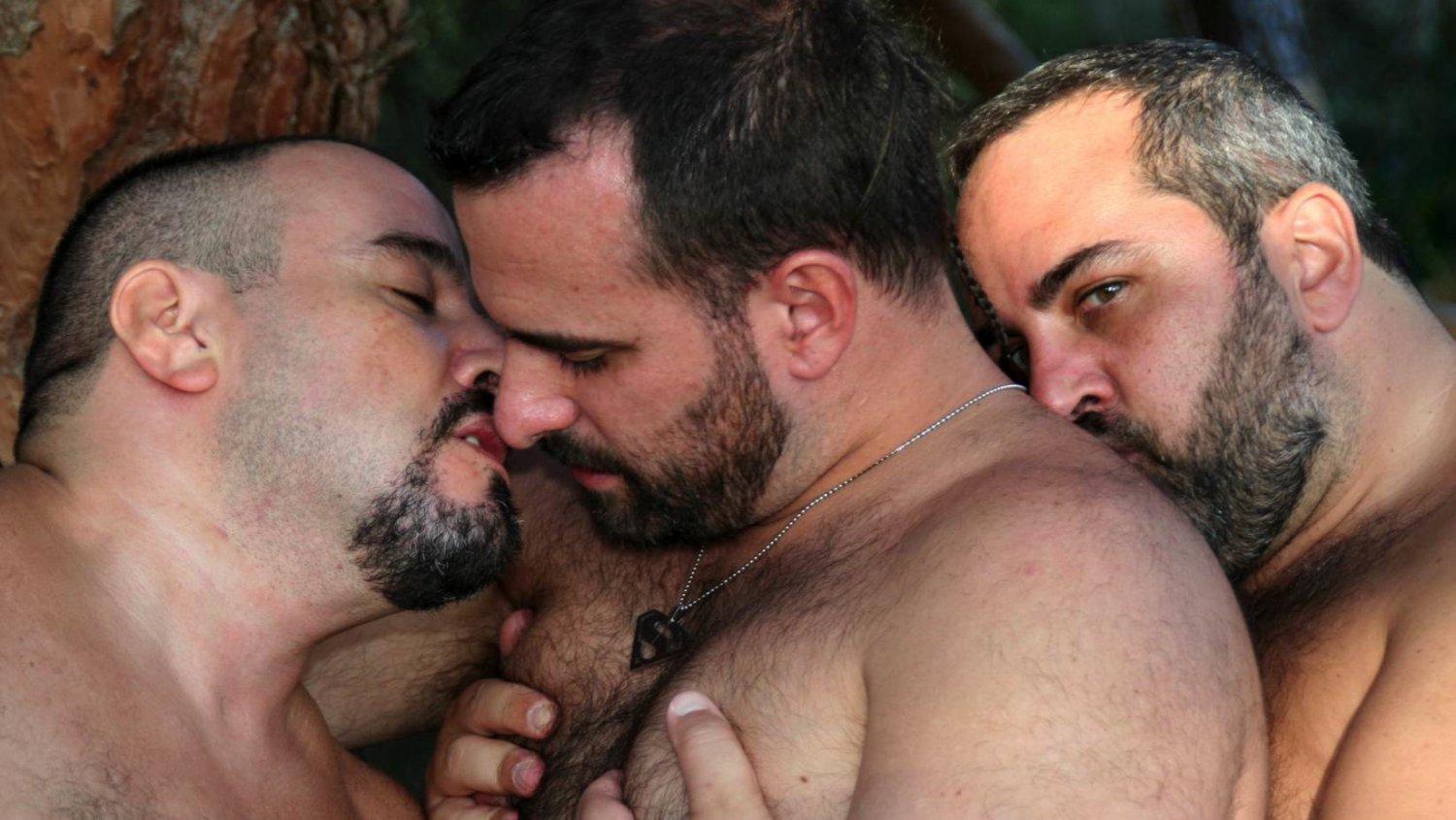 Bears of Spain DVD teaser! - BearFilms Dating someone who is already in a relationship
