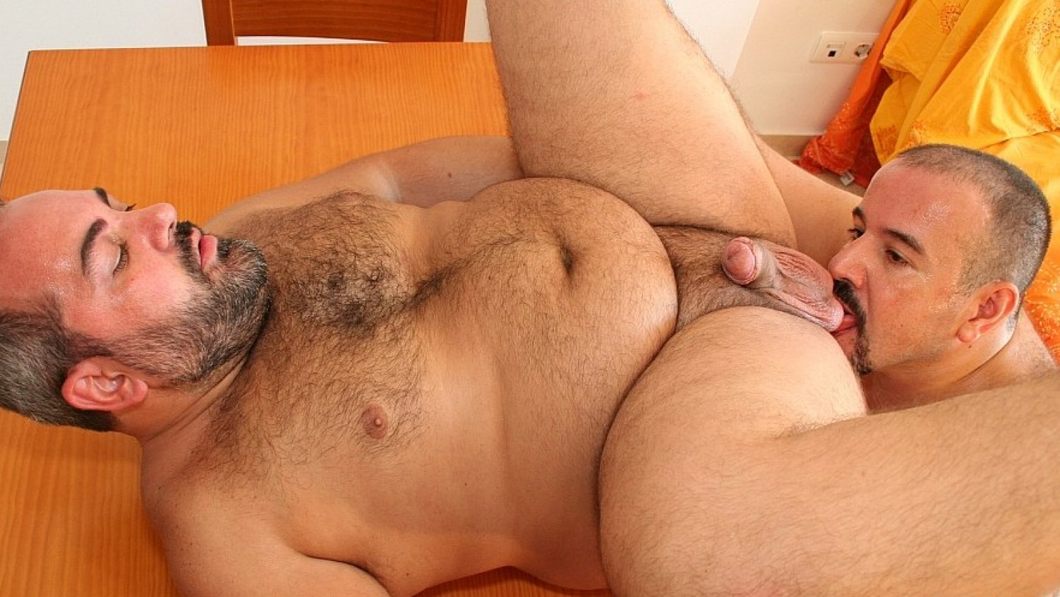 Free male porn movies bears #2