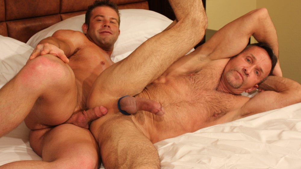 Darius Soli and Matt Sizemore - BarebackThatHole Hot naked mature women galleries