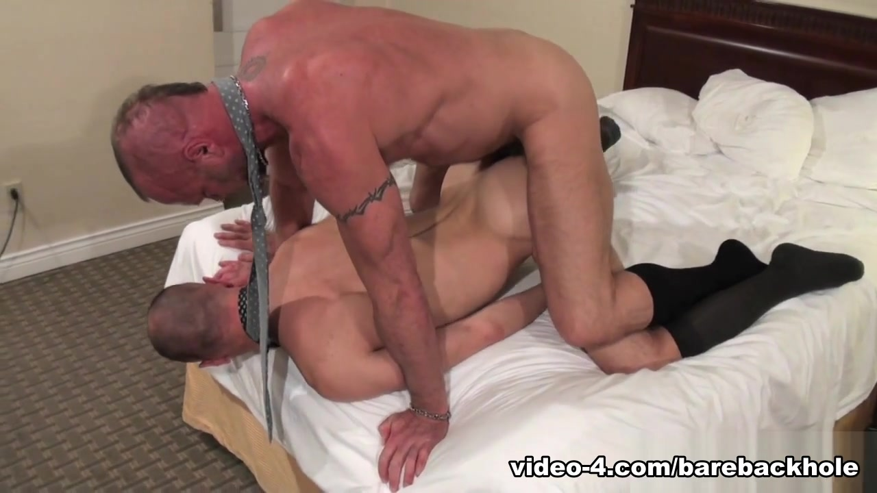 Chad Brock and Jayson Park - BarebackThatHole Hairy mature free pics