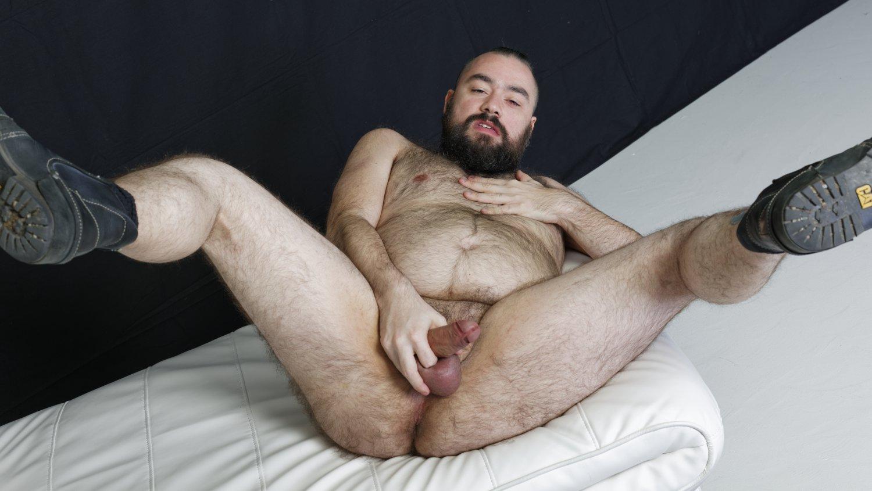 Bearsilien Solo - HairyAndRaw Bangbros Mischa Brooks