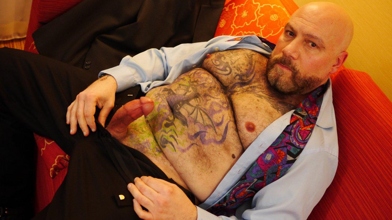 Daddy Lucas - HairyAndRaw Amateur couple sex tumblr