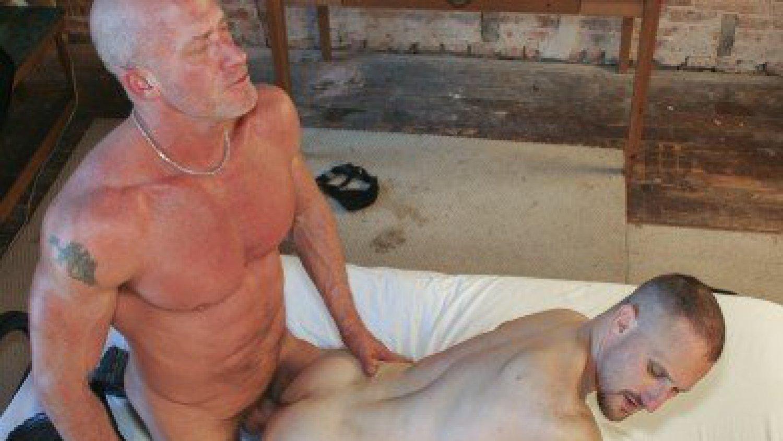 Ross Scott and Jake Norris -- Video - HairyAndRaw Anal core gash soft