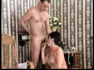 Granny best ass in women s porn