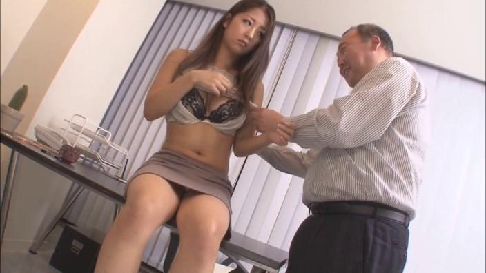 Impure Minded Wife Advent - Satomi Suzuki