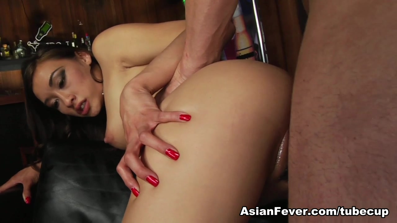 Arial Rose in Asian Sex Delinquents: Pedicure Pussy
