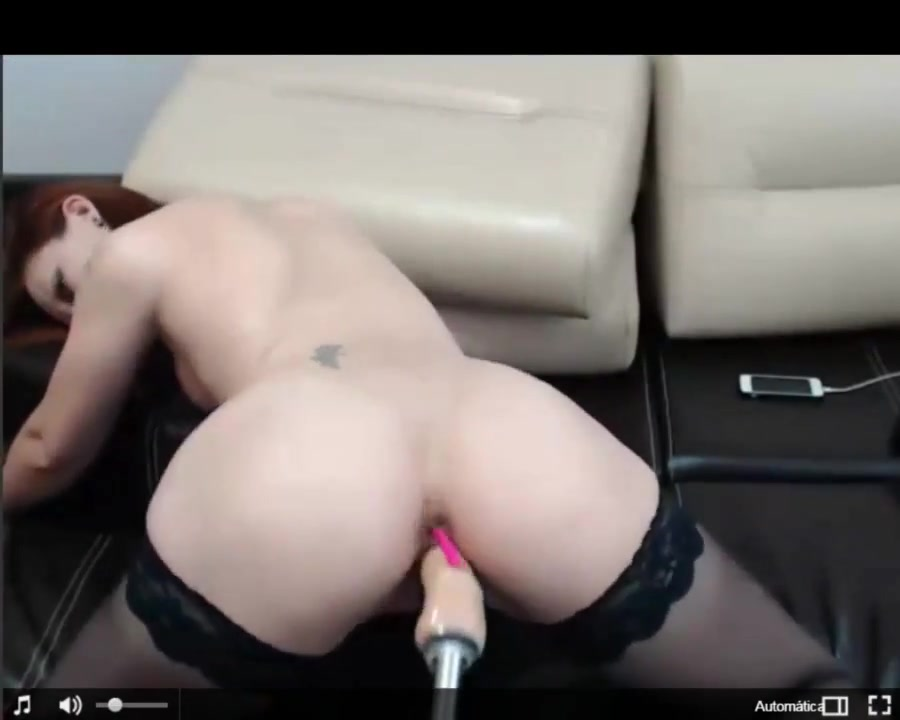 Machine on webcam Bikini italian lick penis cumshot
