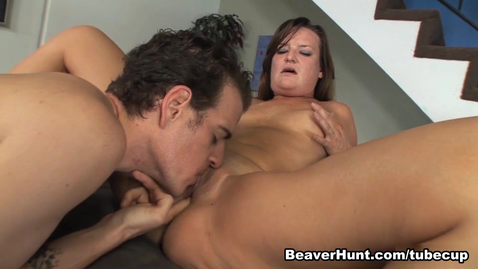 Melissa Bliss in No Pornstars Allowed Women large pussy flaps
