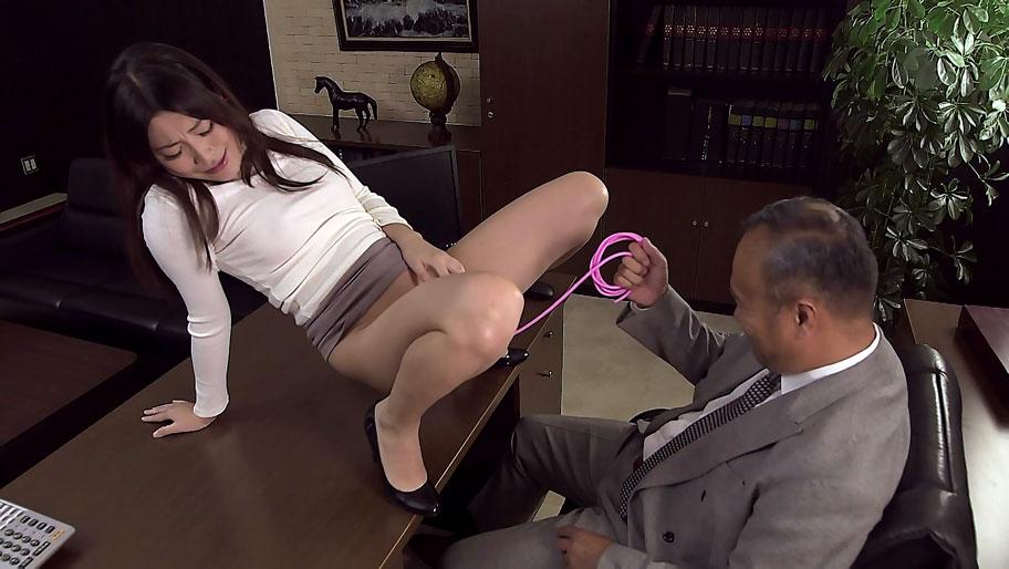 Principal Takes Special Care Of New Intern - CosplayInJapan Penulisan2u dating kontrak 6