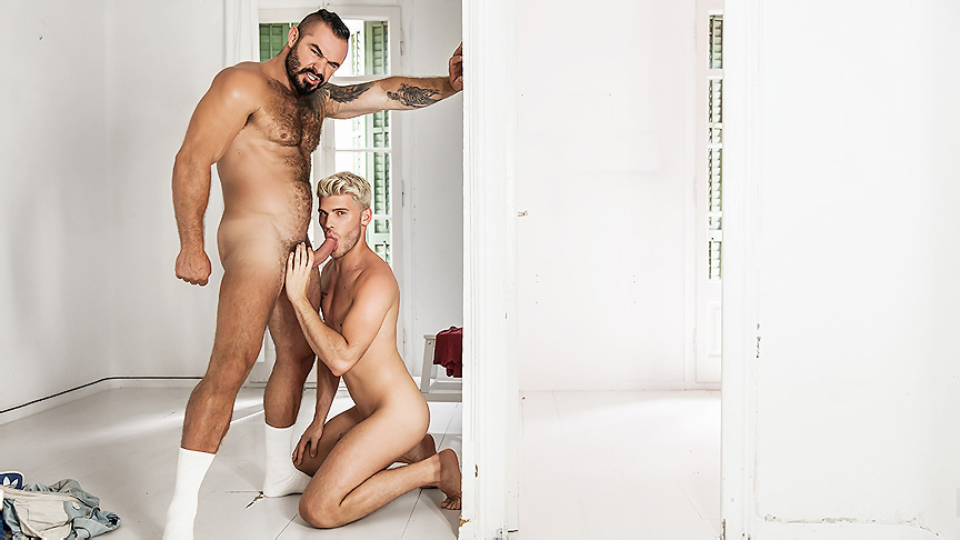 Jessy Ares & Ken Rodeo in Ours Part 2 - GodsOfMen Pics of pregnant women in bikinis