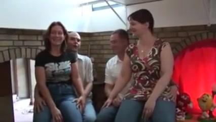 Dutch Manuela Boob n pussy teacher