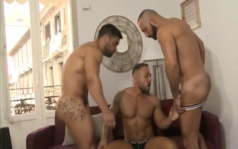 3 muscle hunks free jimmy newtron porn