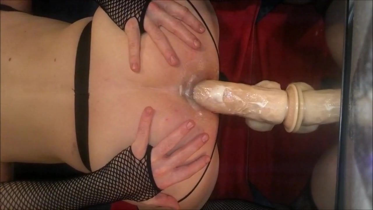 Creamy horse cock impales my sissy ass Fetish shaved vaginas