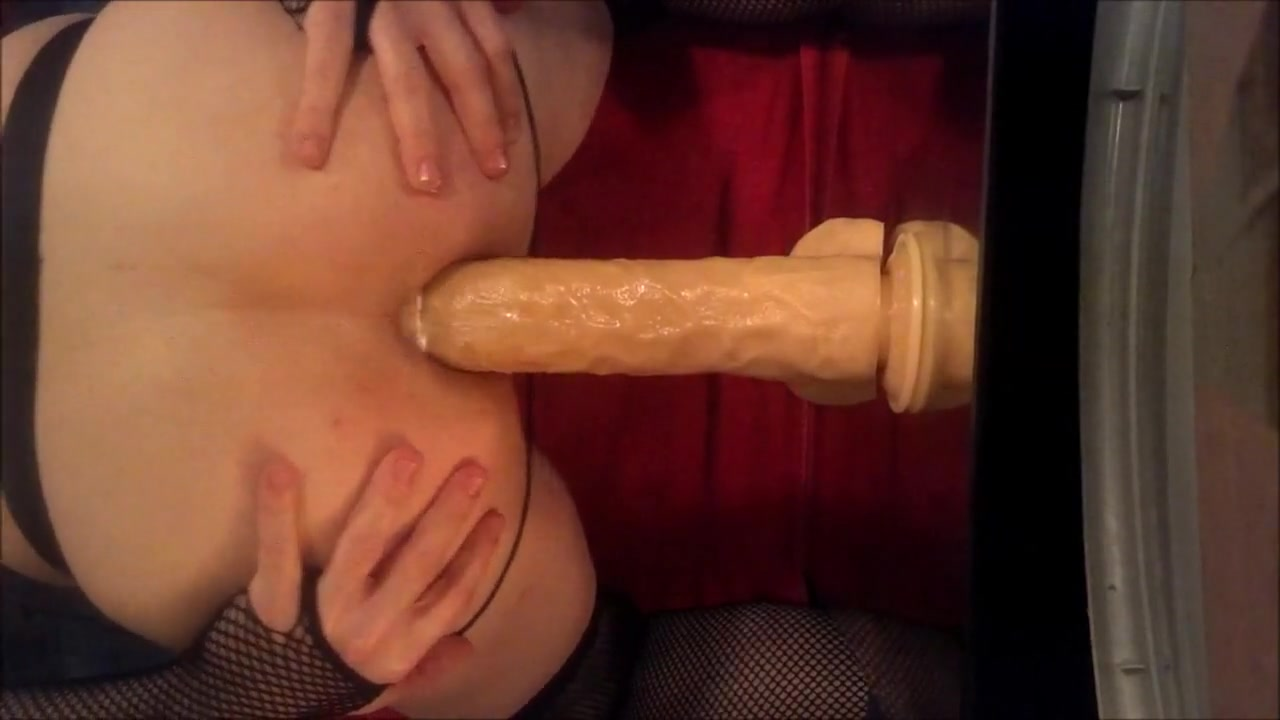 Painful monster cock stretches my sissy ass Anal black free pic