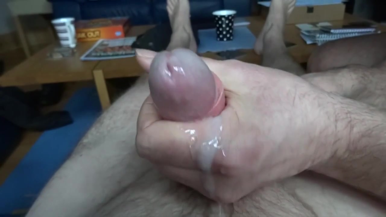 Slave wank slow motion best way to masturbate for guys let me strongly encourage you