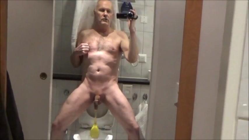 Unstoppable pervert - Ulf Larsen peeing wanking hillary fischer model nude hardcore sex pussy video pics free
