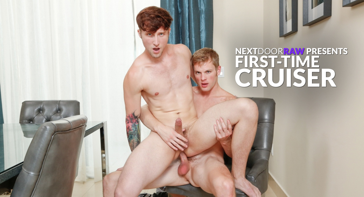 Scotty Zee & Ty Thomas in First Time Cruiser - NextDoorWorld stella stevens nude piucs galleries
