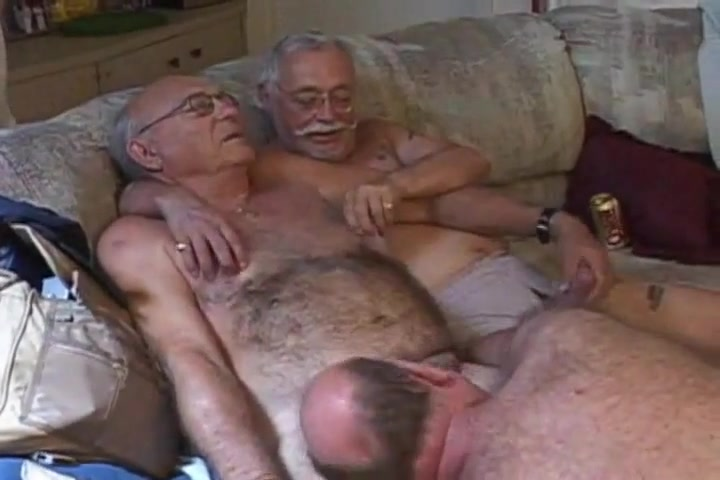 Older man mature porn music video
