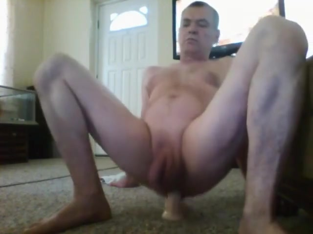 Mike muters enjoys my dildo Www Free Porrn Com