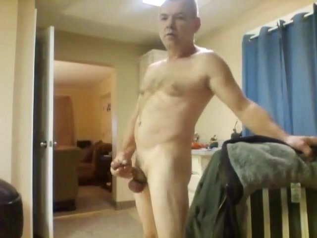 Mike muters shows oily cock Hot Sexy Videos Clips