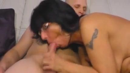 Lass das mal die Mutti machen 3 Vanda b oiled sexy nude