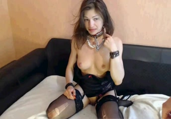 used fuck of slutty girl, gag, spanked and used well 2 Boy masturbates both hands
