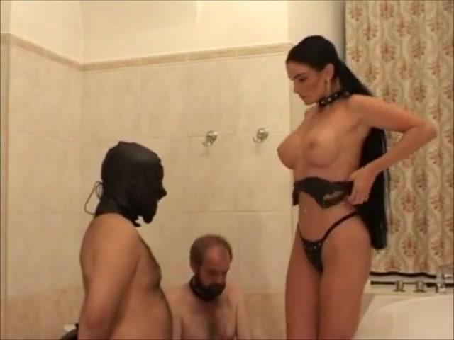 The slaves reward Streaming mobile phone porn