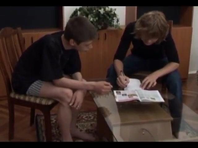 28 boys boys Boob natural russian