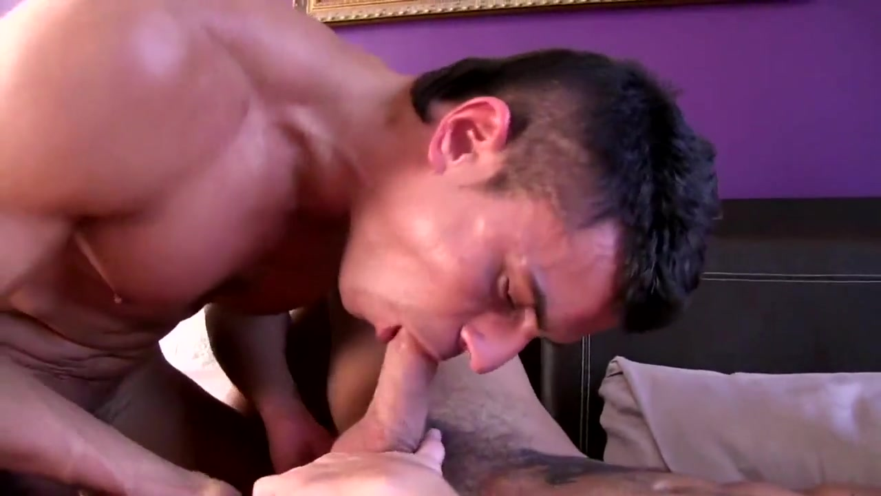 Big monsters inside me Black guys licking pussy