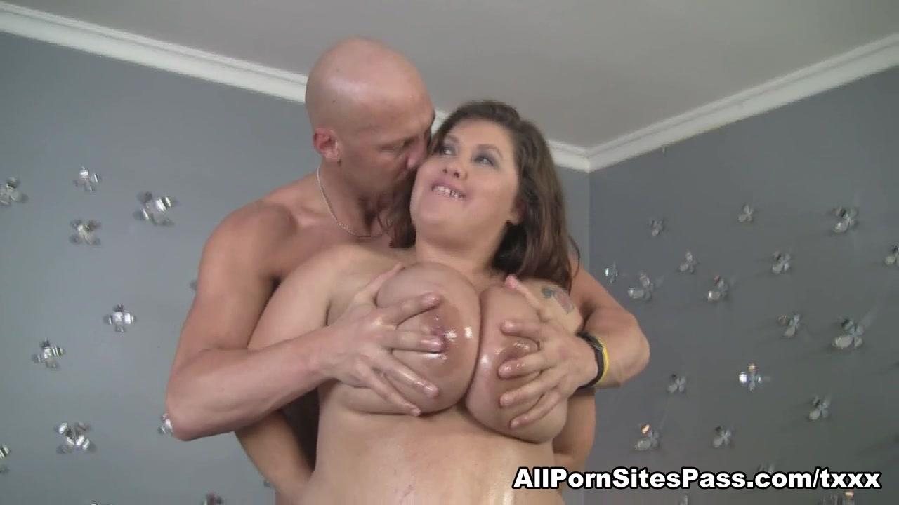 KC Parker in Fat Woman Hardcore Video - AllPornsitesPass Lick nippl image