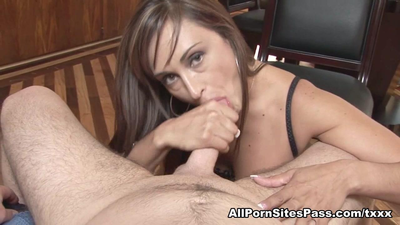 Claudia Valentine in Blowjobs Cumshots  Video - AllPornsitesPass