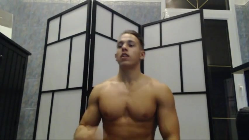 Muscle solo Tasteful softcore movies