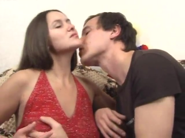 Mature russian emilia deep throat