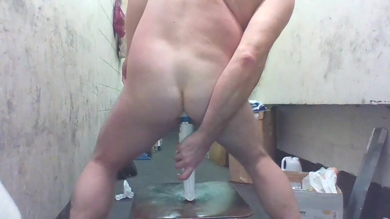 Joey d showing curvy smooth ass with hitachi anal biggest gay dicks ever