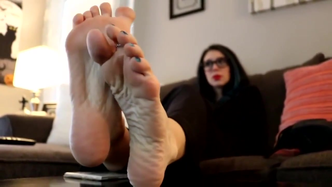 Feet 80 Bonded lez classroom bitch humiliated