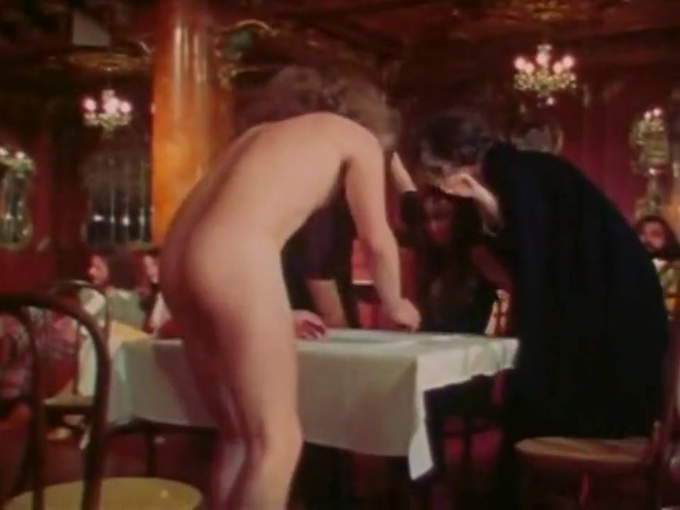 The resurrection of eve (1973) Cuckold drip