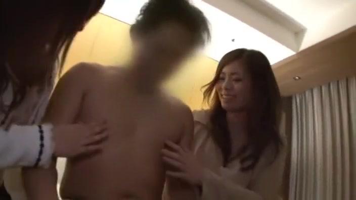 Exotic Japanese slut Miu Fujisawa, Yui Akane, Rina Kato in Best Outdoor JAV clip Old man sex with girls new pic