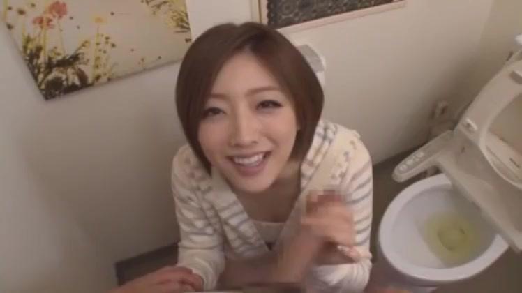 Exotic Japanese chick Ai Haneda in Amazing Nurse, Stockings JAV scene
