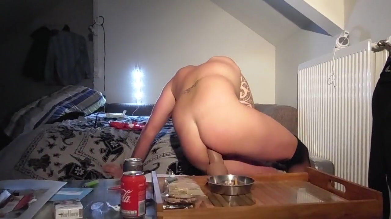 Real deep anal dildo fucking Boy girl very hot sex videos