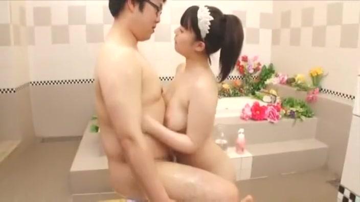 Fabulous Japanese chick An Shinohara in Crazy Doggy Style, Big Tits JAV movie Rez loto joker