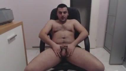 Auf dem stuhl porno Yoga pants banged